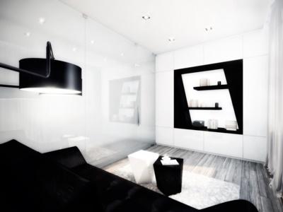 Decoración de salas de estar pequeñas. guía decoración 2016.