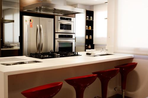 Decoraci N De Cocina Americana Ideas Y Modelos Incre Bles