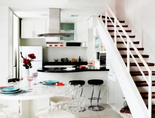 Fotos de muebles para cocina americana for Muebles rey bilbao