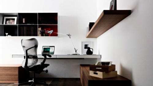 cómo decorar una oficina