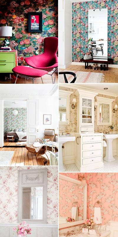 papel pintado vinilos decorativos, papel pintado estilo vintage, tienda online papel pintado, papel en pared