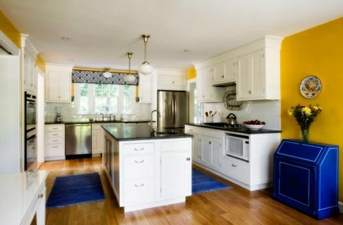 cocina moderna, diseños muebles de cocina, cocinas de diseño fotos