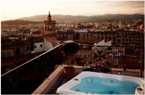 vistas hotel cort, reserva de hotel, reserva hotel, hotels
