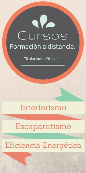 curso de decoración interiorismo