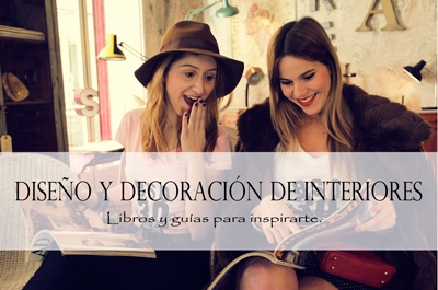Decoracion blog de decoraci n ideas originales y for Libros de decoracion de interiores