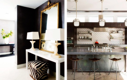 muebles vintage, taburetes vintage