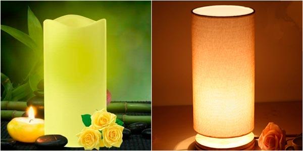 comprar velas decorativas online