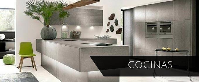 blog decoración de cocinas