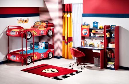 muebles infantiles, muebles para niños, muebles juveniles, habitacion juvenil