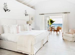 decoracion hotel cheval blanc
