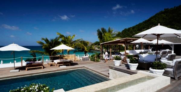 hotel de lujo cheval blanc, reservar hotel, buscador de hoteles