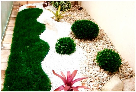 decoracin de jardines diseo y decoracion de jardines