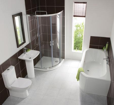 El cuarto de ba o gu a de compra para el usuario for Como disenar un cuarto de bano