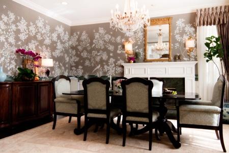 Estilos de decoraci n cu l es el tuyo for Casa de campo de estilo ingles decoracion