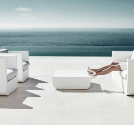 muebles de jardin decorativos