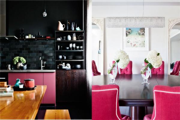 nuevos diseños de cocinas, cocinas modernas