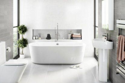 ideas para renovar el cuarto de baño