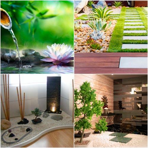 Jardines zen para interiores elegante ideas para hacer un for Jardin zen significado