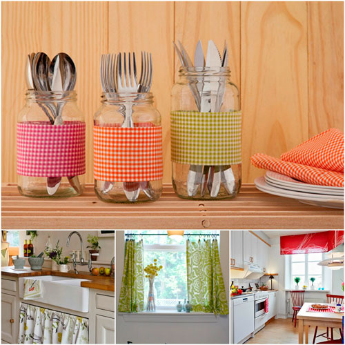 Genial ideas decorar cocina galer a de im genes de 100 for Ideas para decorar la cocina