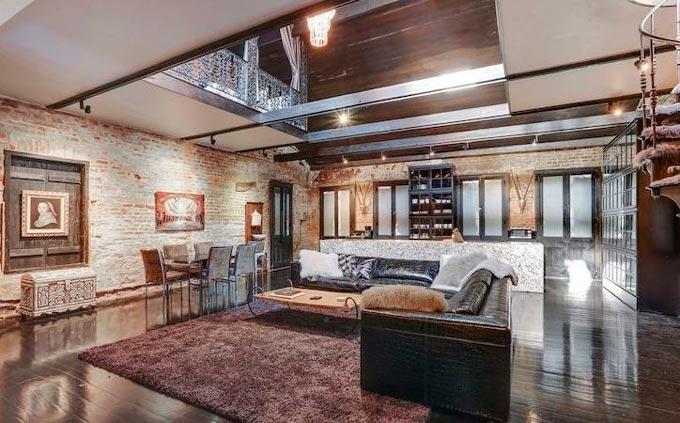 loft de lujo, alquiler de apartamentos en madrid