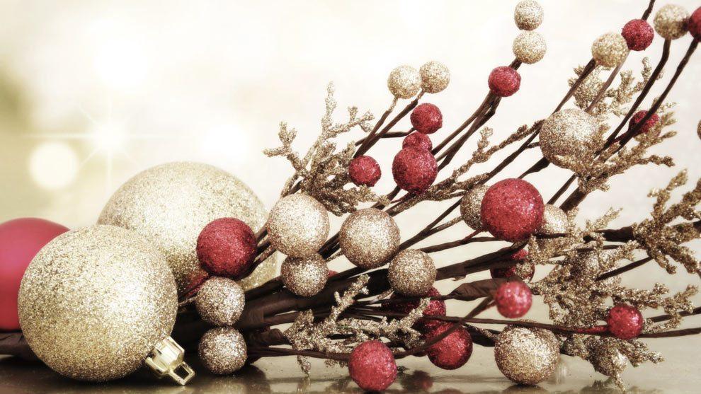 Adornos de navidad 2015 2016 for Adornos de navidad para hacer en casa