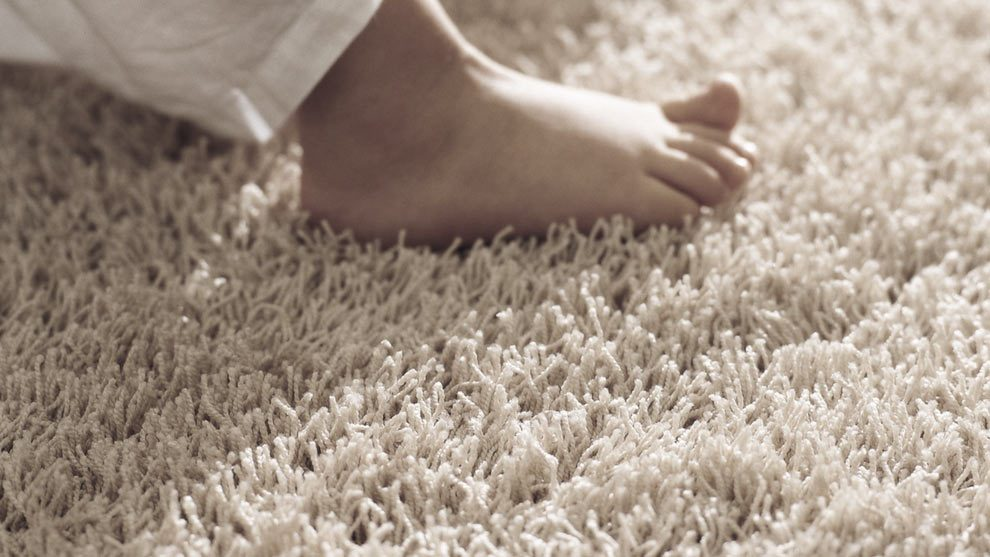 8 ideas para hacer alfombras en casa for Que son las alfombras