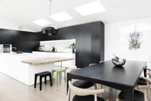 decorado de cocinas modernas