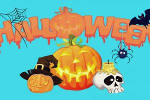 ideas decoracion halloween