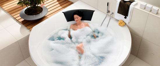 Consejos Prácticos Para Instalar Una Bañera De Hidromasaje
