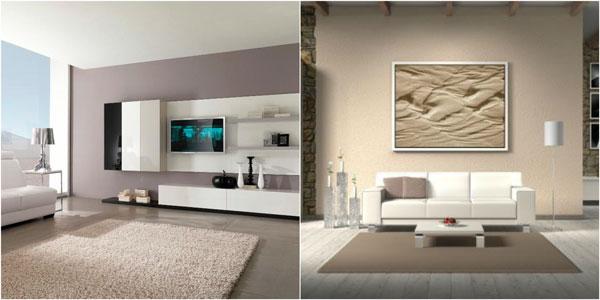 salon de estilo moderno