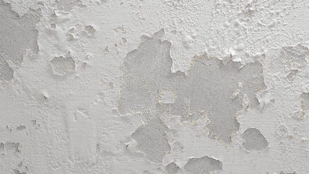 Humedad en las paredes soluciones y remedios para eliminarla - Papel para paredes con humedad ...