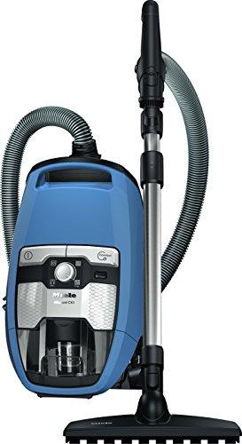 Miele Blizzard CX1 Parquet EcoLine SKCF2 - Aspiradora (900 W, A, 27,6 kWh, Aspiradora cilíndrica, Sin bolsa, 2 L)