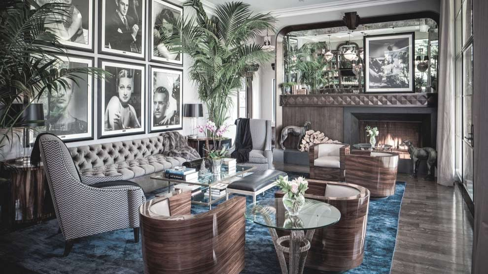 A Ade Un Poco De Art Deco A Tu Vida