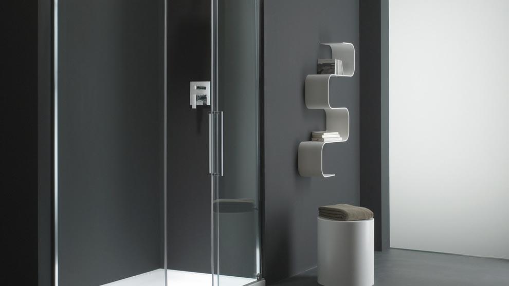 Cabinas de ducha modernas renovando el cuarto de ba o - Duchas modernas para banos ...