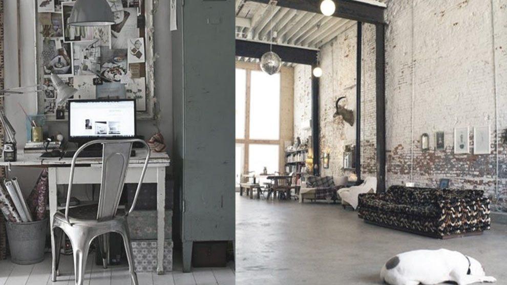decoracion industrial decoracion-de.com