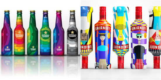 botellas packaging decoracion-de.com