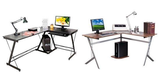 Como hacer una mesa de ordenador stunning mujer - Como hacer una mesa de ordenador ...