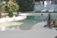piscinas con arena decoracion-de.com