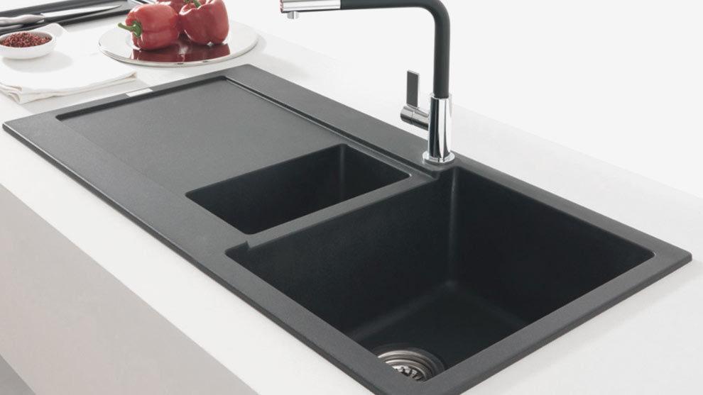 fregaderos de cocina decoracion-de.com