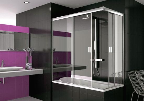 mampara de bañera decoracion-de.com