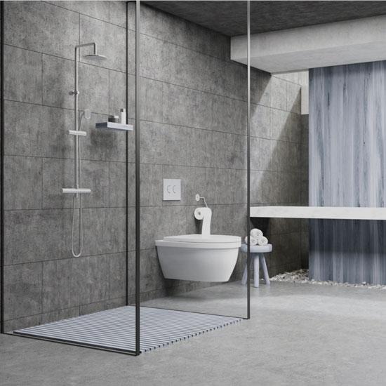 mampara de ducha decoracion-de.com