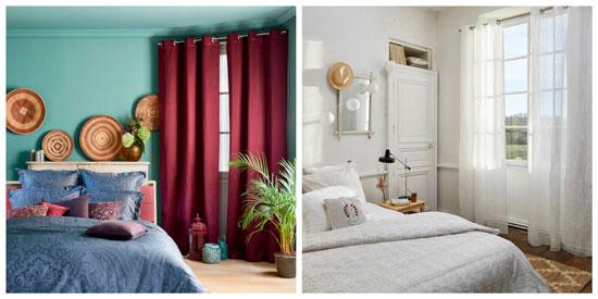 cortinas habitación decoracion-de.com