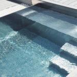 piscinas de acero inoxidable