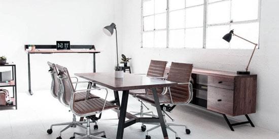 oficina vintage