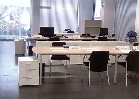 oficina completa