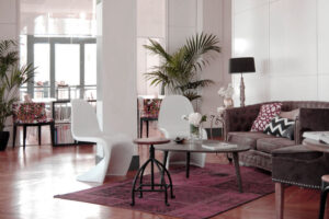 tendencias en decoracion de interiores 2021