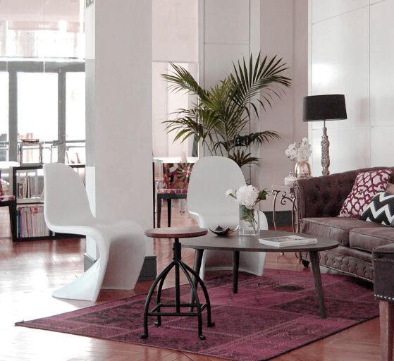 tendencias en decoracion de interiores 2021
