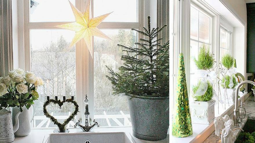 articulos para decorar navidad