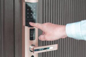 tipos de cerraduras para puertas